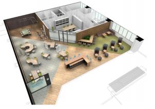 Fujitsu General построи нова развойна база