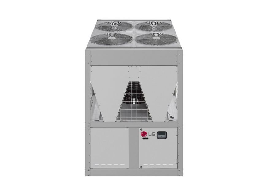ACHH020LBAB Чилър – inverter scroll – Heating 70,3 KW